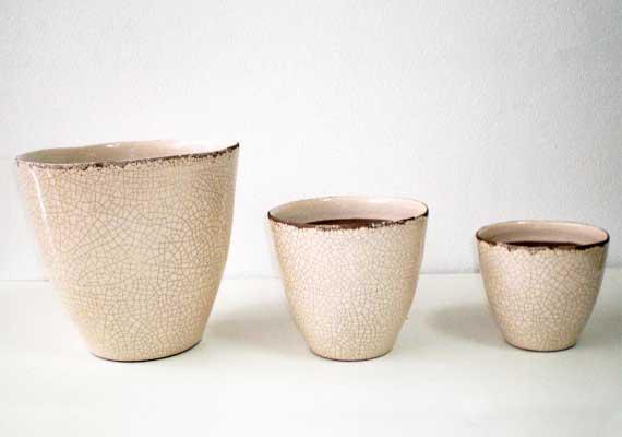 NORTERRA - Handmade ceramic for home and garden
